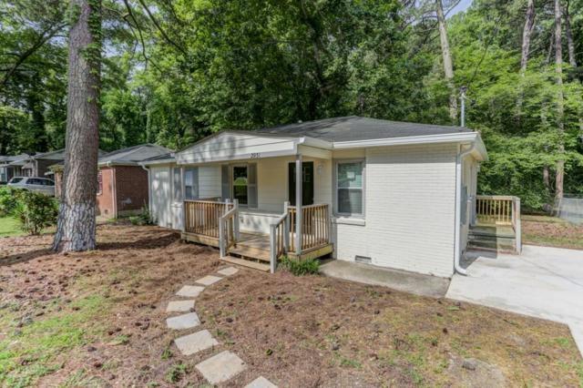 2931 Diana Drive SW, Atlanta, GA 30315 (MLS #6557026) :: Good Living Real Estate