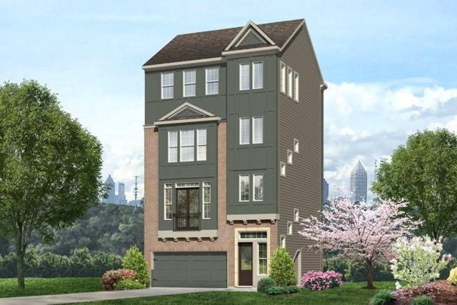 606 Broadview Terrace NE, Atlanta, GA 30324 (MLS #6557031) :: RE/MAX Paramount Properties