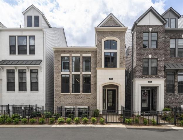 508 Broadview Lane NE, Atlanta, GA 30324 (MLS #6557036) :: RE/MAX Paramount Properties