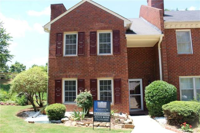 3187 Corner Oak Drive, Peachtree Corners, GA 30071 (MLS #6557044) :: Buy Sell Live Atlanta