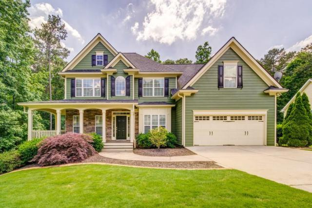 120 Kimberly Road, Canton, GA 30115 (MLS #6557045) :: Iconic Living Real Estate Professionals