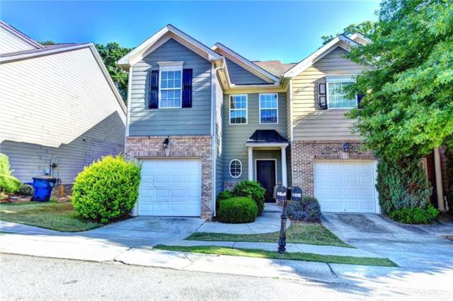 6430 Mossy Oak Landing, Braselton, GA 30517 (MLS #6557047) :: Iconic Living Real Estate Professionals
