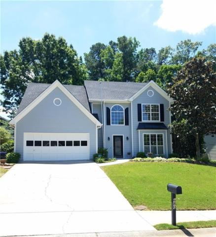 680 Suwanee Lakes Circle, Suwanee, GA 30024 (MLS #6557048) :: Iconic Living Real Estate Professionals
