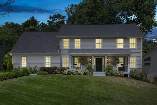 4424 Glengary Drive, Atlanta, GA 30342 (MLS #6557049) :: Iconic Living Real Estate Professionals