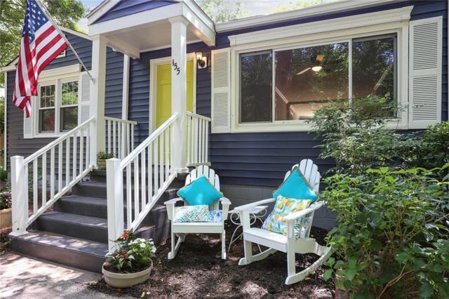 155 Rambo Place SW, Marietta, GA 30064 (MLS #6557059) :: RE/MAX Prestige
