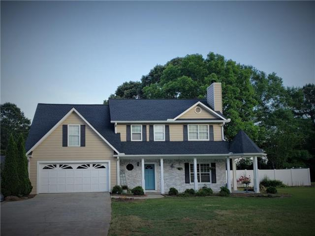 3252 Watson Mill Drive, Loganville, GA 30052 (MLS #6557060) :: Iconic Living Real Estate Professionals