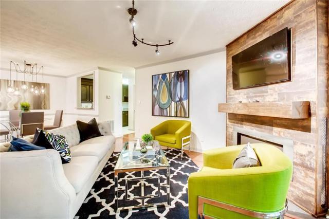 970 Sidney Marcus Boulevard NE #1212, Atlanta, GA 30324 (MLS #6557067) :: Iconic Living Real Estate Professionals