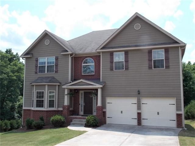 3109 Oakmont Drive, Monroe, GA 30656 (MLS #6557073) :: The Zac Team @ RE/MAX Metro Atlanta