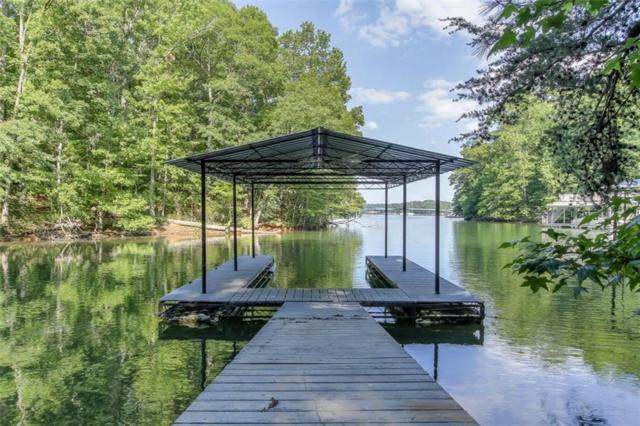 0 Browns Bridge Road, Gainesville, GA 30506 (MLS #6557084) :: The Zac Team @ RE/MAX Metro Atlanta