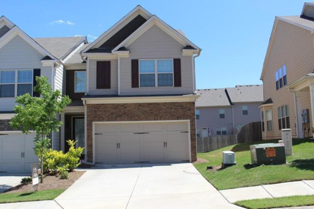 7619 Summer Berry Lane, Lithonia, GA 30038 (MLS #6557085) :: RE/MAX Paramount Properties