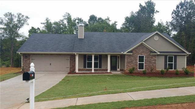 461 Lamar Giles Road, Winder, GA 30680 (MLS #6557086) :: RE/MAX Paramount Properties