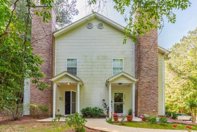 5445 Village Green Square 22-03, Norcross, GA 30093 (MLS #6557087) :: RE/MAX Paramount Properties