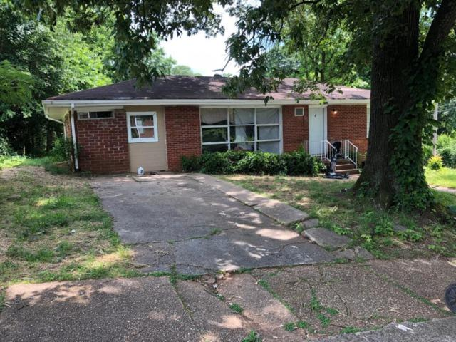 1148 Mobile Street, Atlanta, GA 30314 (MLS #6557095) :: RE/MAX Paramount Properties