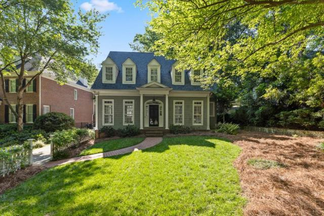 2021 Springlake Drive NW, Atlanta, GA 30305 (MLS #6557099) :: Iconic Living Real Estate Professionals