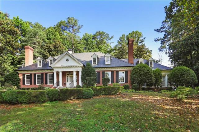 549 Broadland Road NW, Atlanta, GA 30327 (MLS #6557101) :: Iconic Living Real Estate Professionals