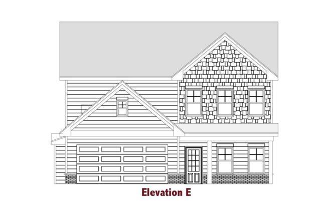 226 Evergreen Way, Loganville, GA 30052 (MLS #6557105) :: Iconic Living Real Estate Professionals