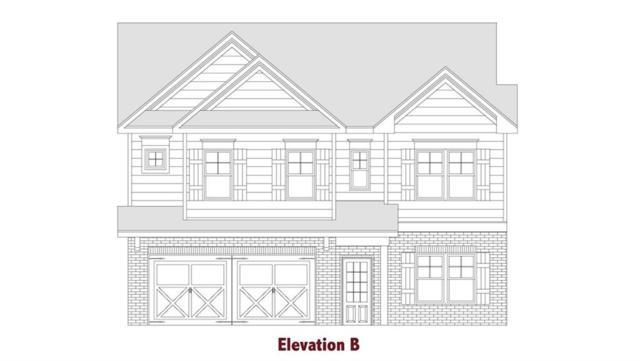 225 Evergreen Way, Loganville, GA 30052 (MLS #6557113) :: Iconic Living Real Estate Professionals