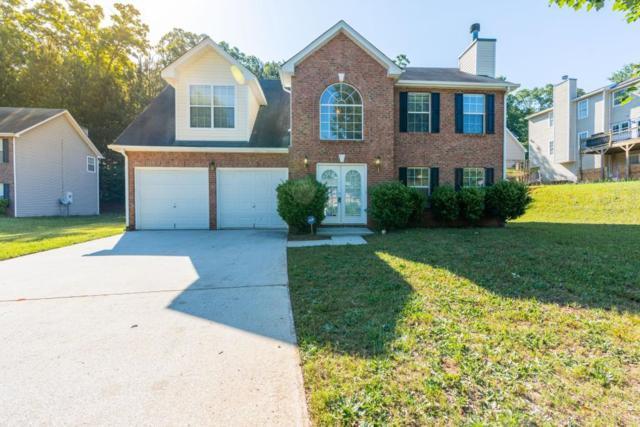 602 Robin Ridge, Stone Mountain, GA 30087 (MLS #6557116) :: Iconic Living Real Estate Professionals