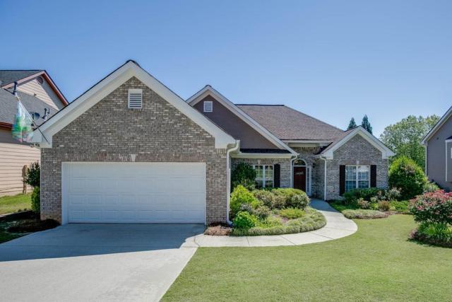 472 Blue Creek Lane, Loganville, GA 30052 (MLS #6557130) :: North Atlanta Home Team