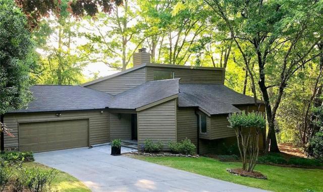 125 Beech Lake Court, Roswell, GA 30076 (MLS #6557133) :: RE/MAX Prestige