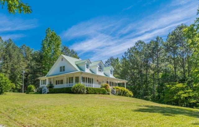 226 Fern Creek Drive, Dawsonville, GA 30534 (MLS #6557139) :: Rock River Realty