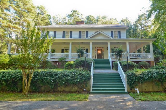 2365 Ross Road, Snellville, GA 30039 (MLS #6557142) :: RE/MAX Paramount Properties