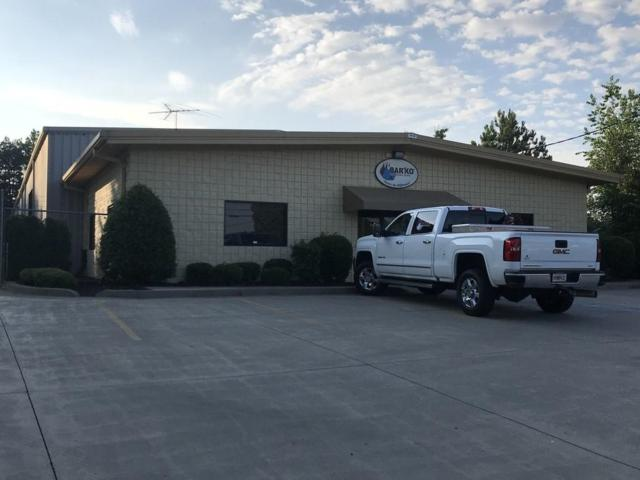 129 Wansley Drive, Cartersville, GA 30121 (MLS #6557146) :: Iconic Living Real Estate Professionals
