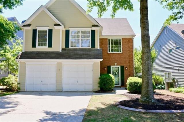 2200 Ashton Drive, Roswell, GA 30076 (MLS #6557147) :: RE/MAX Prestige