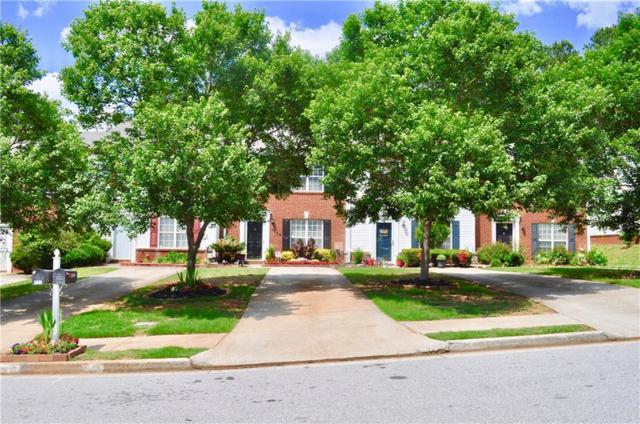 1369 Hollenbeck Lane, Riverdale, GA 30296 (MLS #6557155) :: Iconic Living Real Estate Professionals