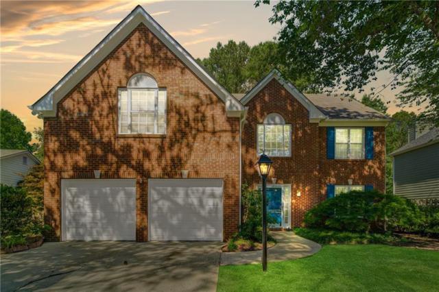 1533 Pinebreeze Drive, Marietta, GA 30062 (MLS #6557163) :: RE/MAX Paramount Properties