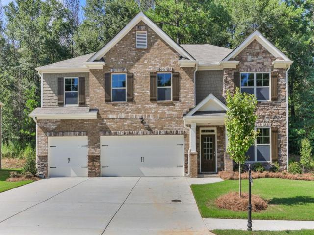 95 Rushing Creek Trail, Dallas, GA 30132 (MLS #6557172) :: RE/MAX Paramount Properties
