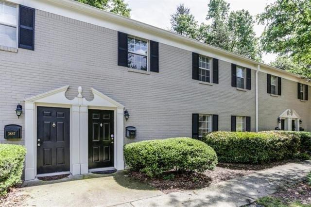 3685 Essex Avenue, Atlanta, GA 30339 (MLS #6557173) :: RE/MAX Paramount Properties