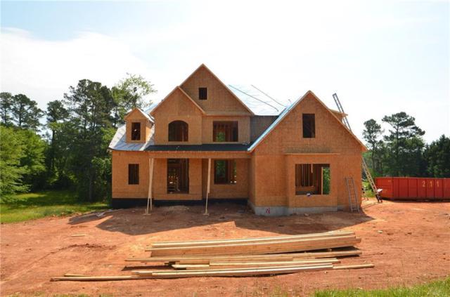 1104 Lexington Ridge Road, Hoschton, GA 30548 (MLS #6557174) :: RE/MAX Paramount Properties