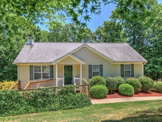 9215 Cain Circle, Gainesville, GA 30506 (MLS #6557175) :: The Zac Team @ RE/MAX Metro Atlanta