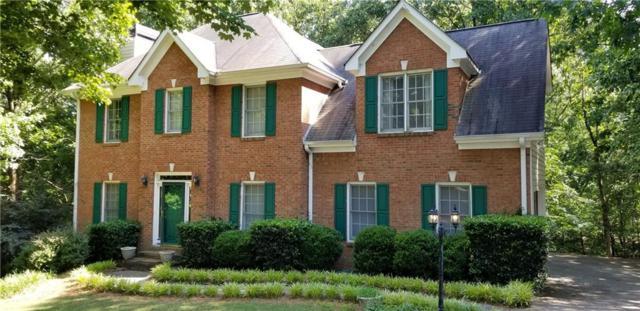 7330 Ridge Line Court, Cumming, GA 30041 (MLS #6557179) :: North Atlanta Home Team