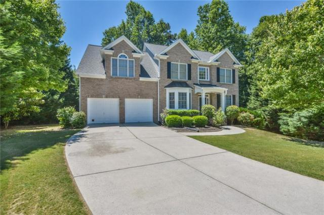 2711 Reflection Drive, Buford, GA 30519 (MLS #6557180) :: Iconic Living Real Estate Professionals
