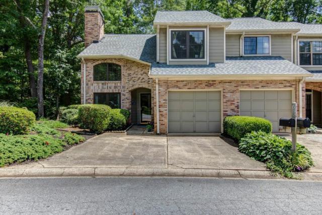 632 Granby Hill Place, Alpharetta, GA 30022 (MLS #6557183) :: RE/MAX Paramount Properties