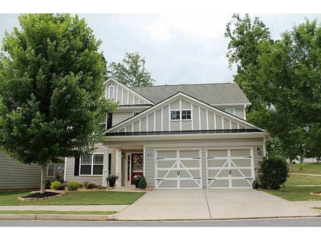 3324 Blue Springs Station NW, Kennesaw, GA 30144 (MLS #6557190) :: Kennesaw Life Real Estate