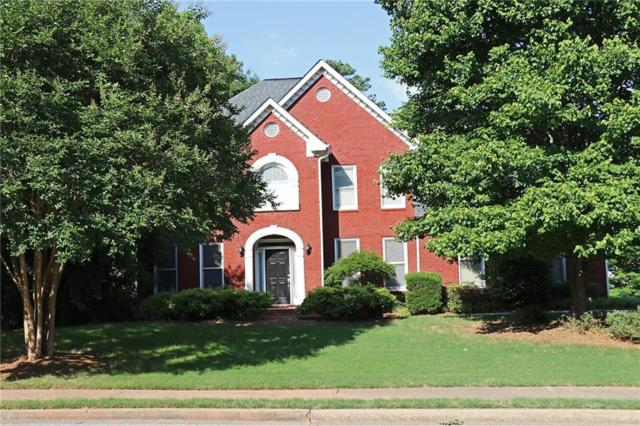1626 Threepine Place SW, Lilburn, GA 30047 (MLS #6557196) :: Iconic Living Real Estate Professionals