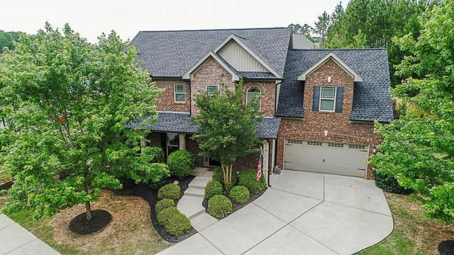 525 Brassie Ln, Athens, GA 30607 (MLS #6557197) :: Hollingsworth & Company Real Estate