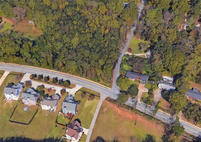 0 Seayes Road, Mableton, GA 30126 (MLS #6557201) :: North Atlanta Home Team