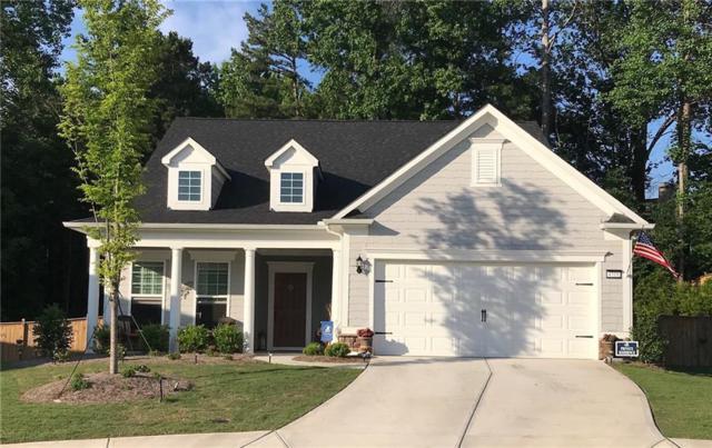 4318 Braden Lane, Kennesaw, GA 30144 (MLS #6557203) :: RE/MAX Paramount Properties