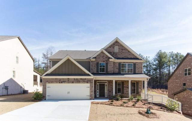 4566 Woodland Bank Boulevard, Buford, GA 30518 (MLS #6557205) :: Rock River Realty