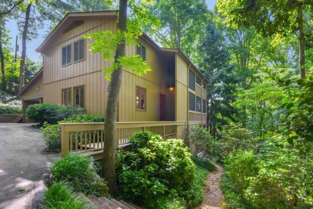 3245 Laramie Drive SE, Atlanta, GA 30339 (MLS #6557207) :: Charlie Ballard Real Estate