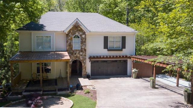 7845 Appaloosa Trail, Gainesville, GA 30506 (MLS #6557212) :: The Zac Team @ RE/MAX Metro Atlanta