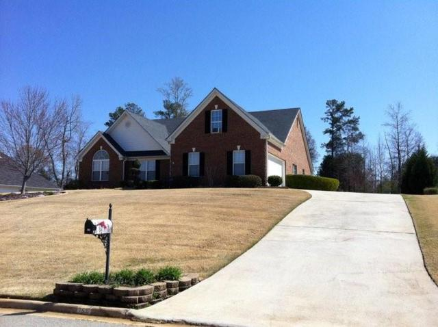 155 Lakeside Trail, Covington, GA 30016 (MLS #6557213) :: North Atlanta Home Team