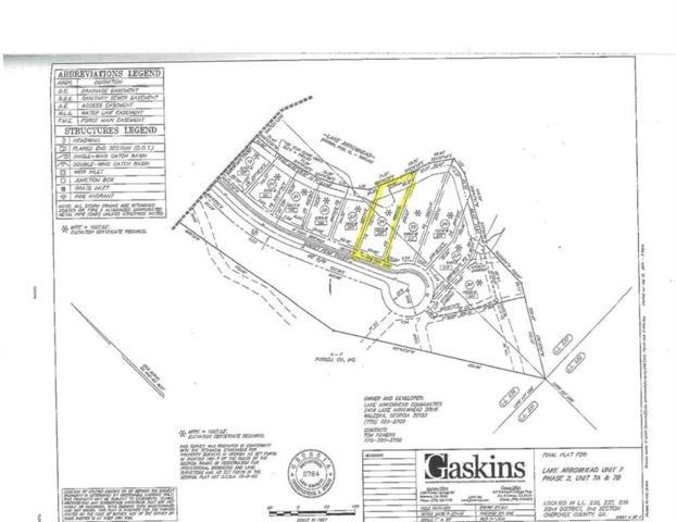 149 Sunset Peak Court, Waleska, GA 30183 (MLS #6557224) :: Dillard and Company Realty Group