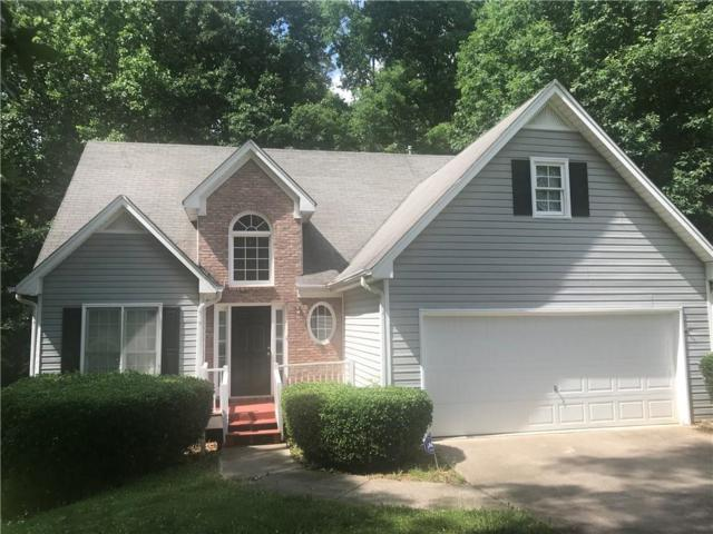 235 Camden Knoll, Dallas, GA 30157 (MLS #6557226) :: Path & Post Real Estate
