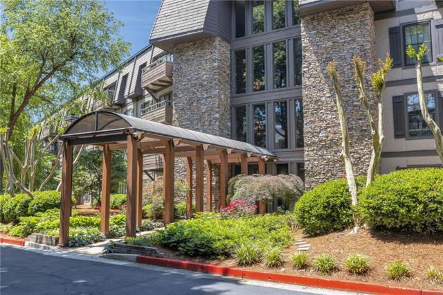 1304 Highland Bluff Drive SE, Atlanta, GA 30339 (MLS #6557227) :: RE/MAX Paramount Properties