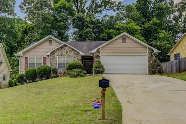 487 Stonemill Manor, Lithonia, GA 30058 (MLS #6557229) :: Iconic Living Real Estate Professionals